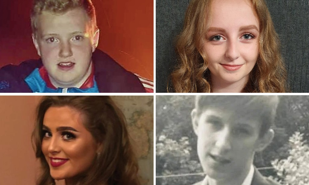 Tyne and Wear deaths: 'We gave her a pep talk, she was to go and be remarkable'
