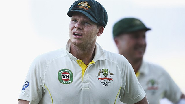 Australia captain Steve Smith fumes at Spidercam interference