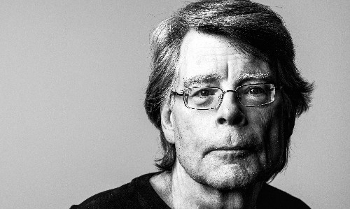 Stephen King: 'I have outlived most of my critics. It gives me great pleasure'