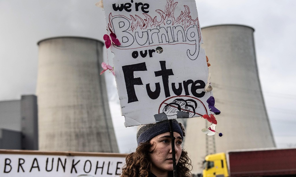 JP Morgan to withdraw support for some fossil fuels