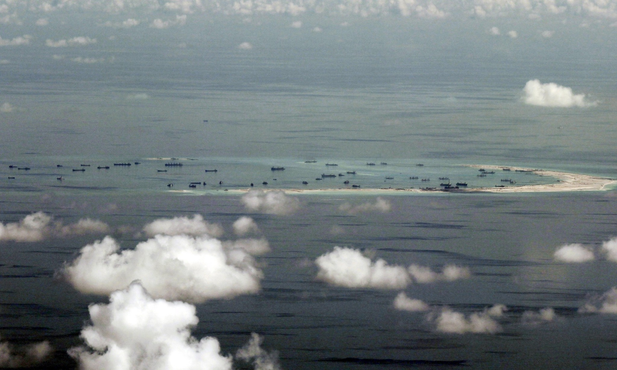 Preventing Ecocide in South China Sea