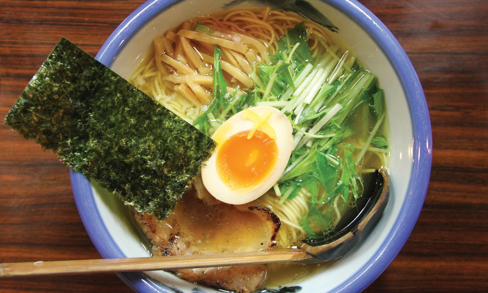 Super noodles: the rise and rise of ramen