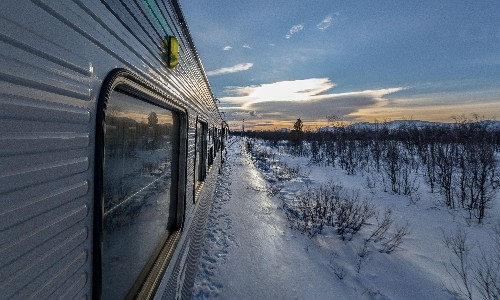 10 of the best sleeper trains in Europe