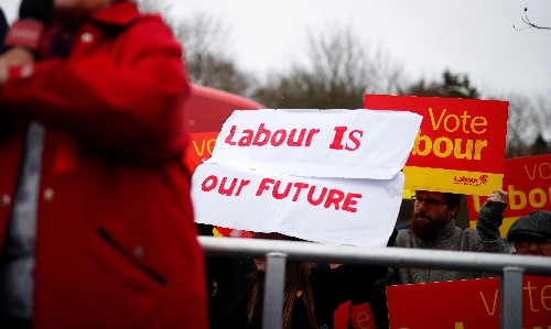 Here's a new year resolution for you: join the Labour party