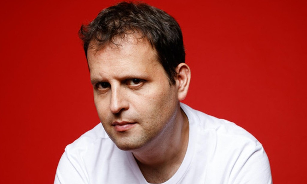 Adam Kay: This Is Going to Hurt review – penis gags delivered in full PPE