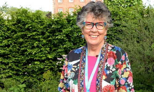 Prue Leith tells chefs: ditch the drizzles and forget the foams
