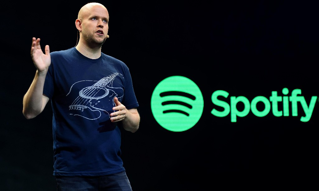 Spotify's Daniel Ek: killing the golden goose, one download at a time