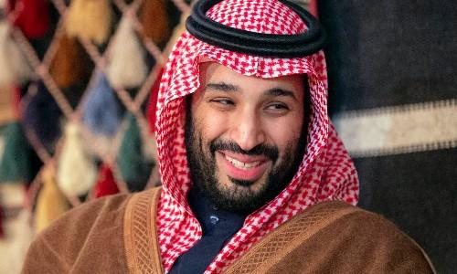 Jeff Bezos hack: Amazon boss's phone 'hacked by Saudi crown prince'