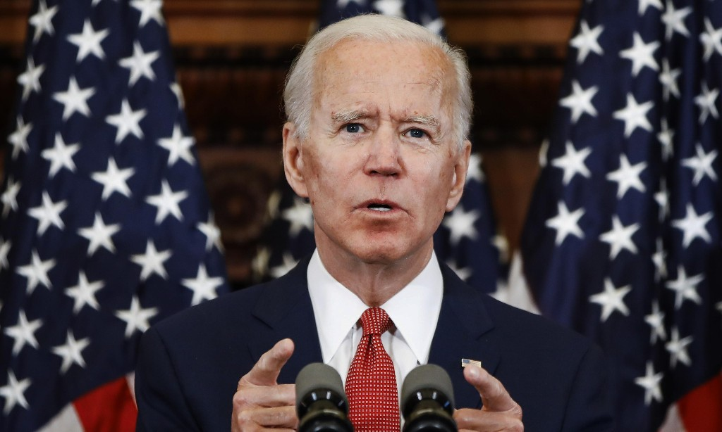 Morning mail: Biden condemns Trump, protesters march in Sydney, window therapy