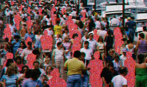 Digital dystopia: how algorithms punish the poor