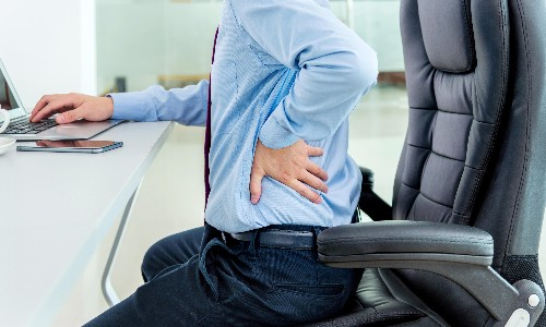 What can doctors do for your back pain? Not as much as you can