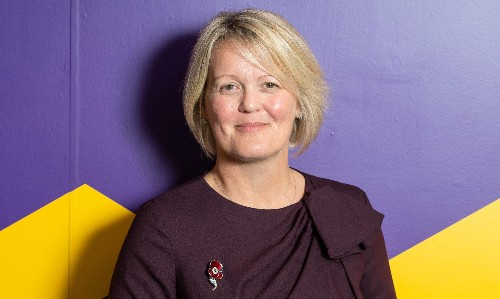 RBS will change name to NatWest as Alison Rose begins overhaul