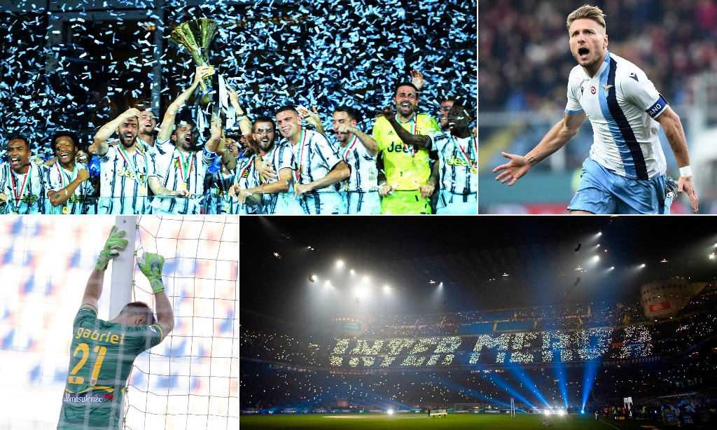It's the Bandinis 2020! The complete review of Serie A's 2019-20 season