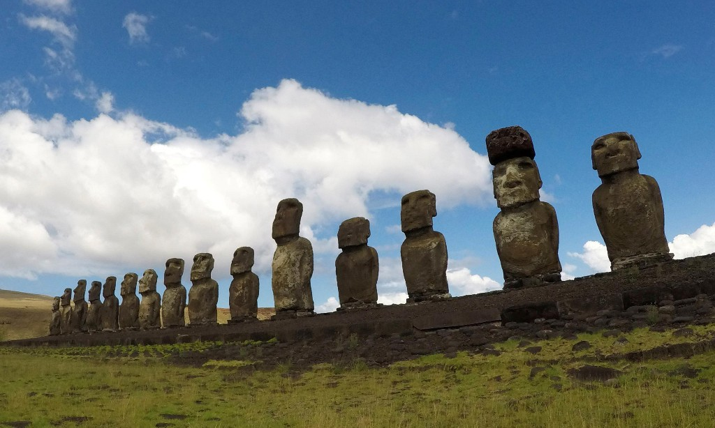 Indigenous Americans had contact with Polynesians 800 years ago, DNA reveals