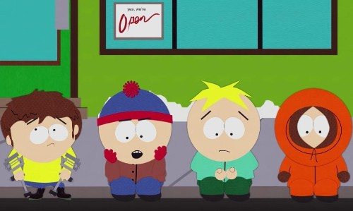 'We good now China?' South Park creators issue mock apology after ban