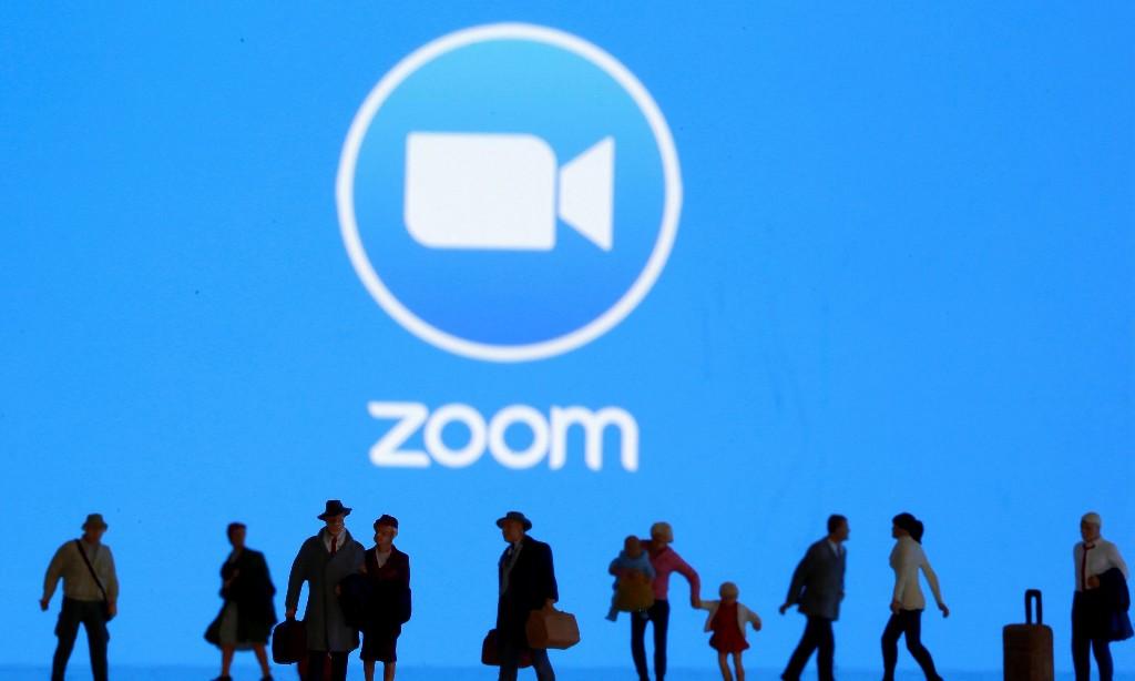 Trolls exploit Zoom privacy settings as app gains popularity