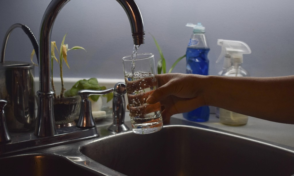 Texas residents warned of tap water tainted with brain-eating microbe