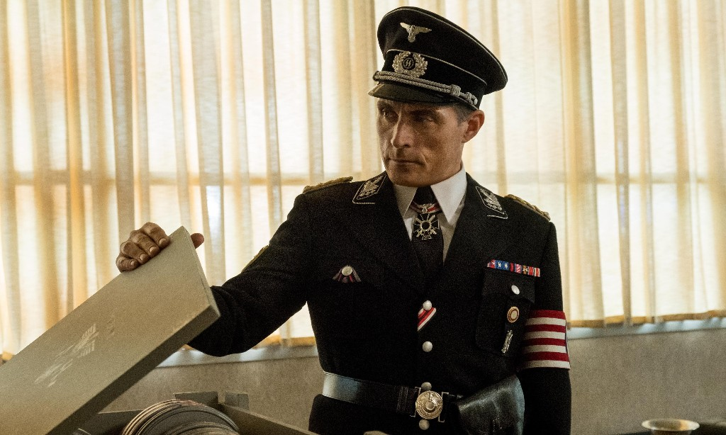 What if the Nazis won? The inexorable rise of alternative histories on TV