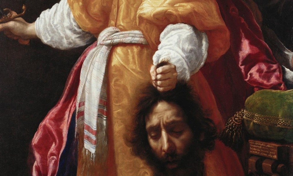 The Queen's found a Caravaggio in her loft! Masterpieces from Buckingham Palace – review