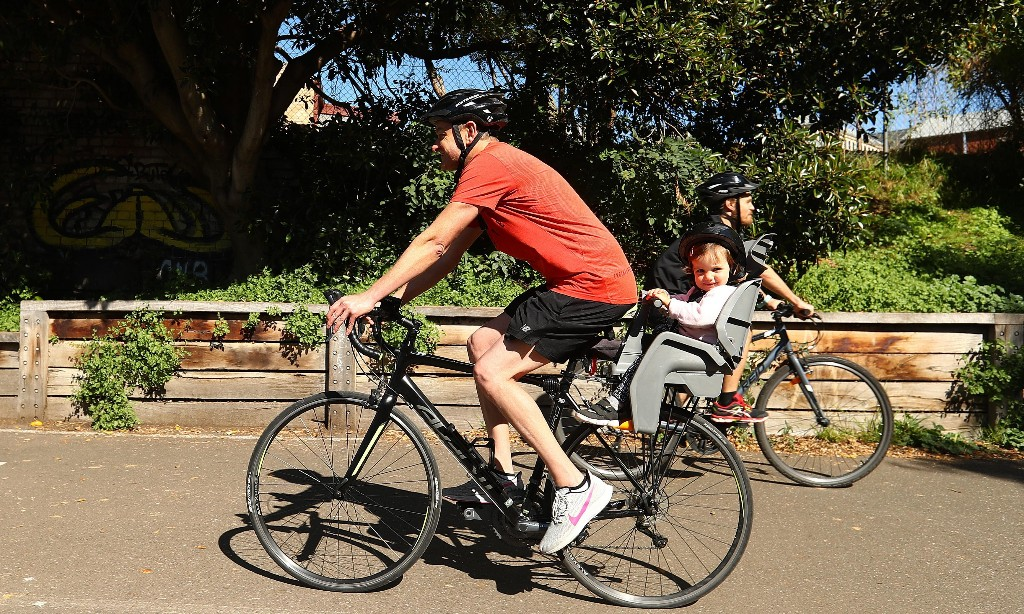 Call to fast-track bike lanes to boost jobs and take advantage of lockdown-induced bicycle sales