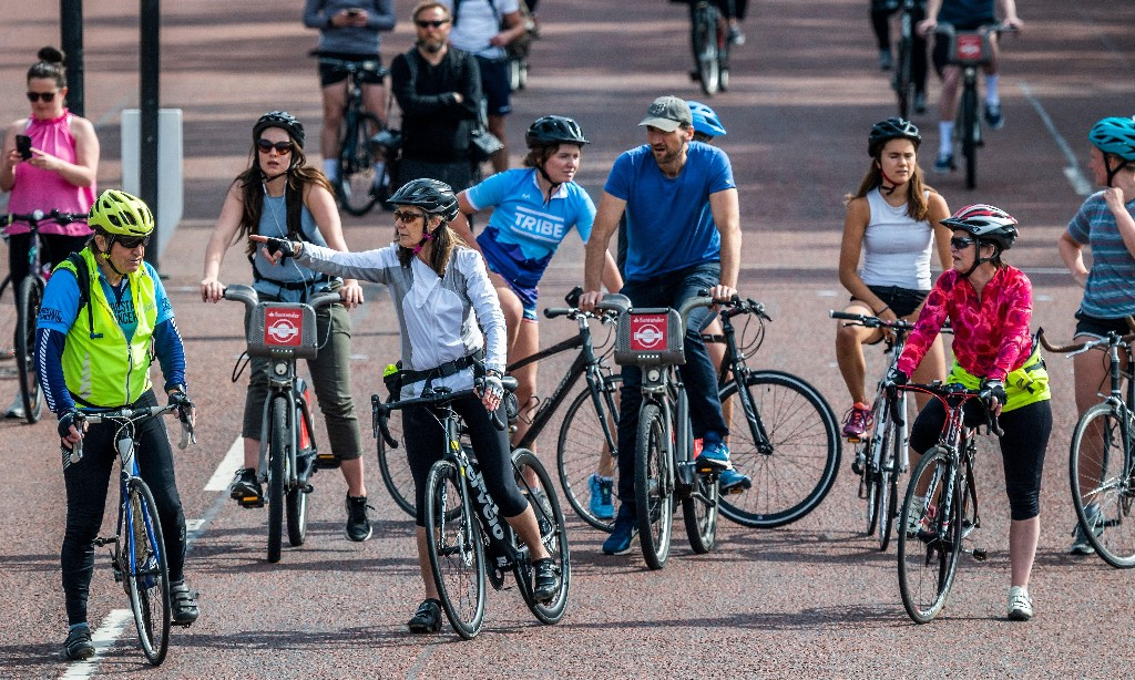 Bike market could shrink by 10% this year despite lockdown surge