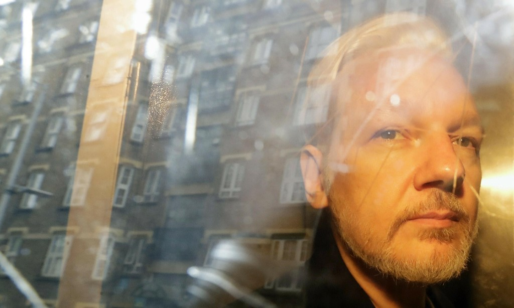 The extradition of Julian Assange would undermine freedom of speech