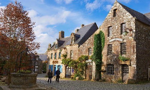 20 of the most beautiful villages in France