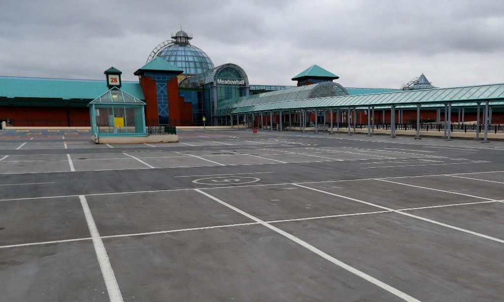 Shopping centre owner British Land slashes value of retail portfolio