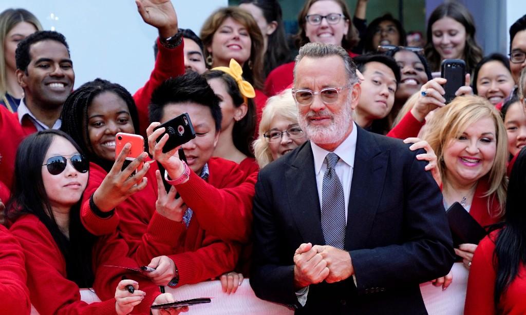 Toronto film festival 2019: cinema's lesser lights give the stars a run for their money