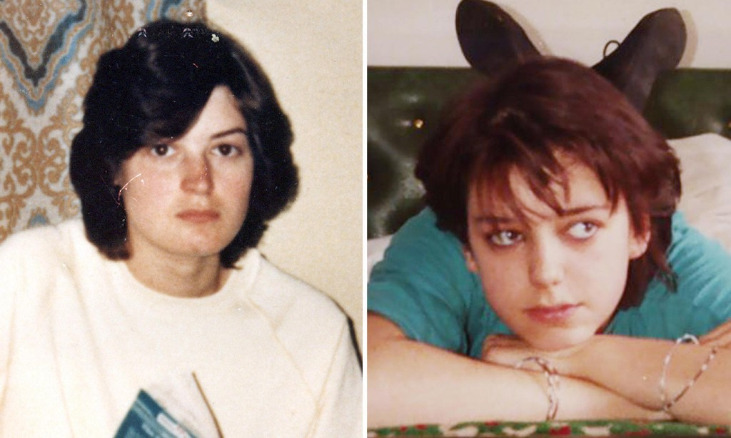 Man charged over murders of Wendy Knell and Caroline Pierce in 1987