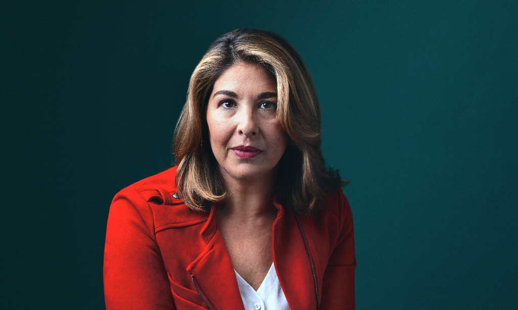 Naomi Klein: 'We must not return to the pre-Covid status quo, only worse'
