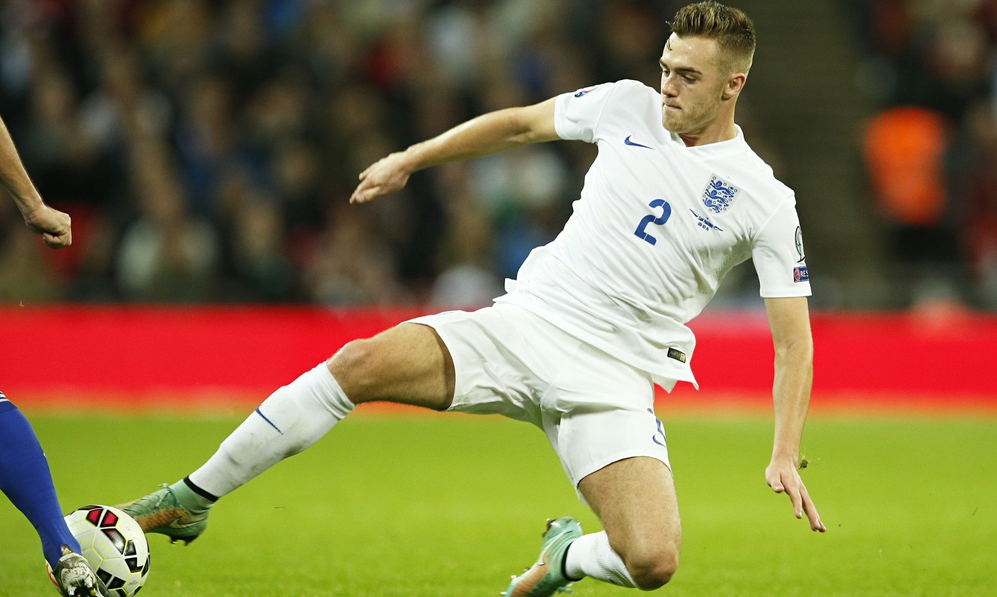 Roy Hodgson: I won't see England's youngsters at their best