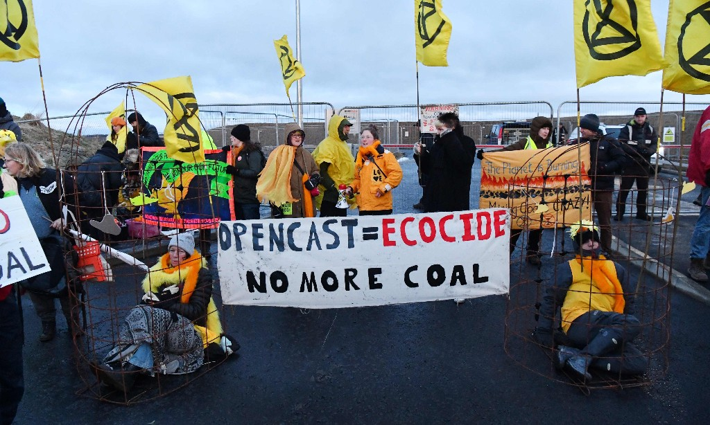 Government set to make decision on UK's largest coalmine