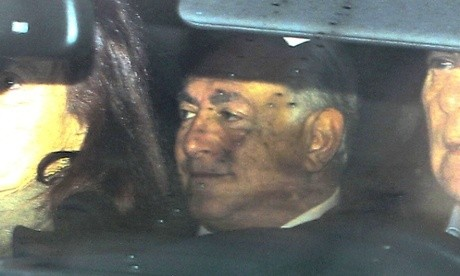 Hiring prostitutes not my concept of sexuality, Strauss-Kahn tells court