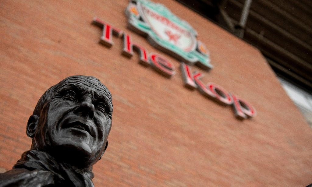 'What would Shankly do?' Not what Liverpool are doing, that's for sure