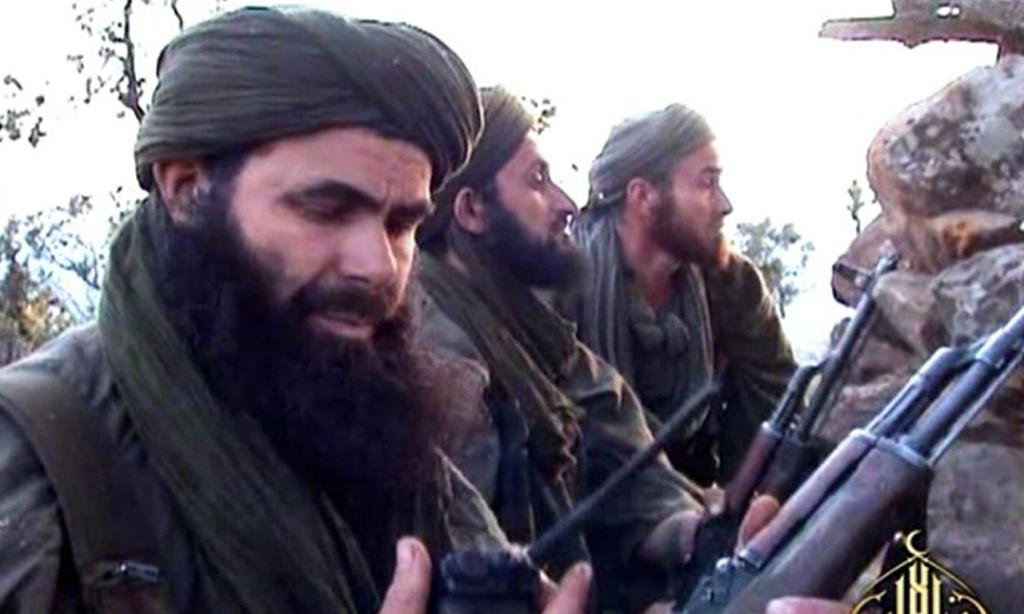 French forces kill al-Qaida's north Africa chief in Mali