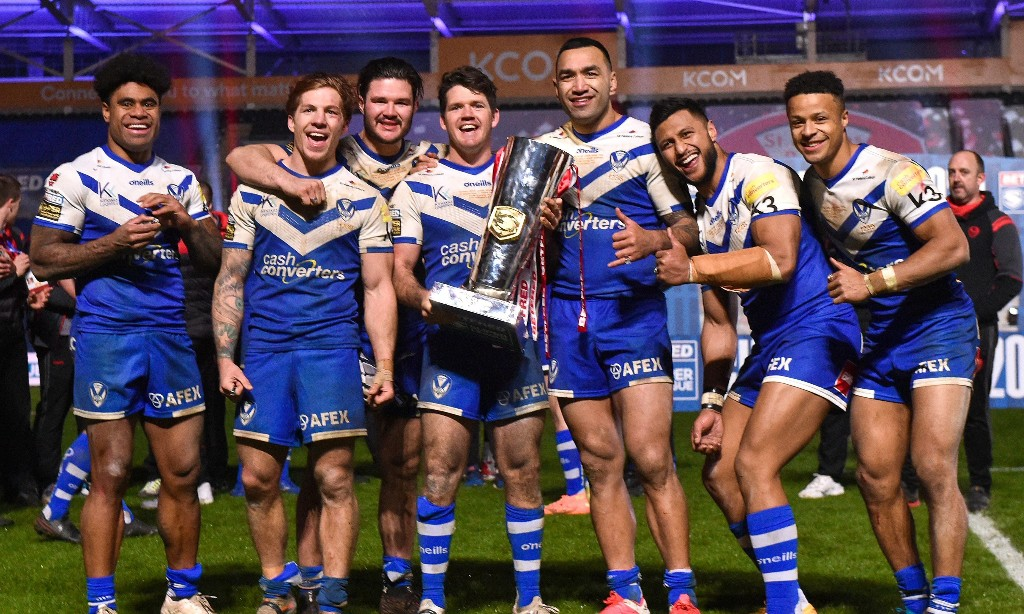 Grand Final like no other is only part of Super League's dramatic 2020 story