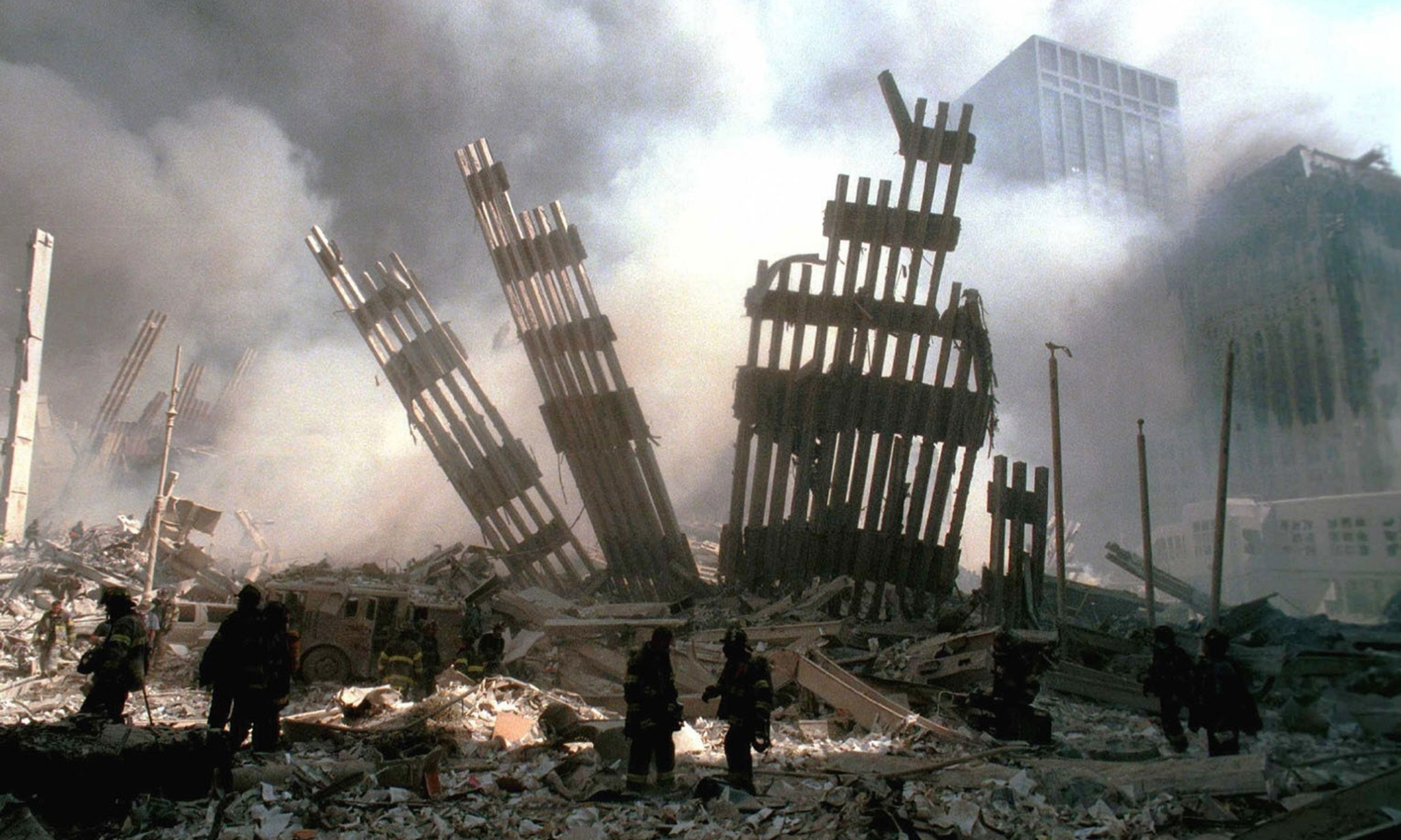 'There is no silver bullet': Isis, al-Qaida and the myths of terrorism