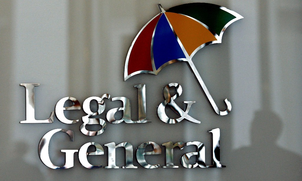 L&G to pay £750m dividend despite Bank of England warning