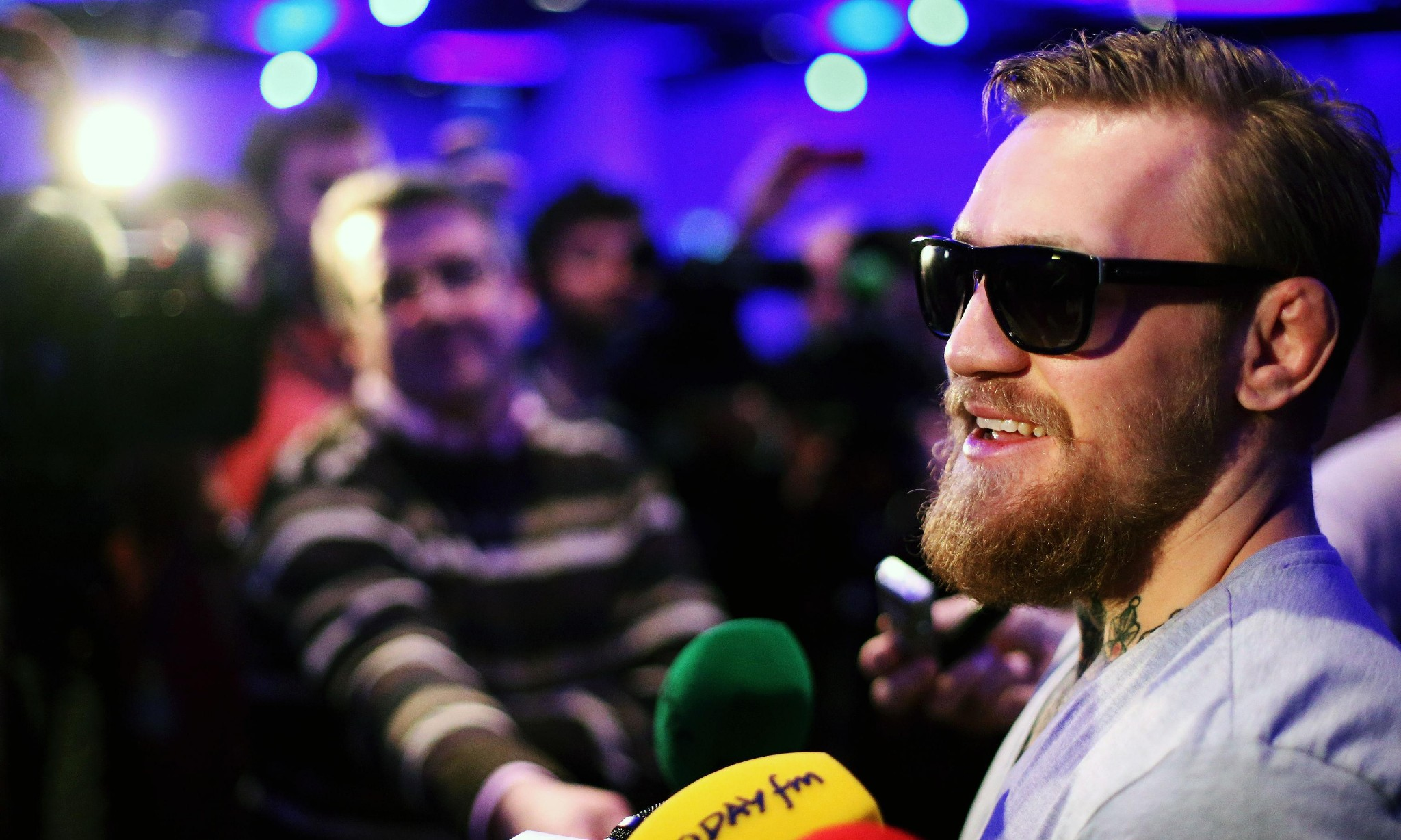 Conor McGregor's 'retirement' tests the limits of the UFC's powers