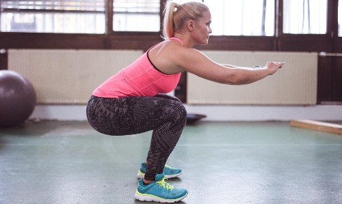 Fitness tips: three easy ways to get military fit
