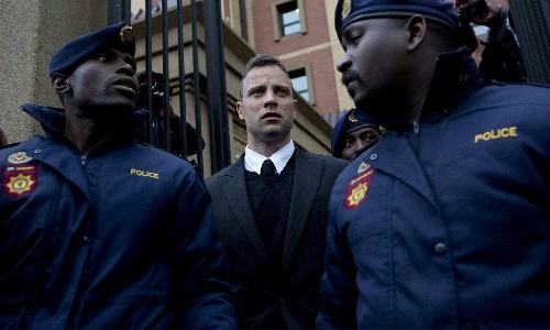 Oscar Pistorius to learn length of jail sentence for Steenkamp murder