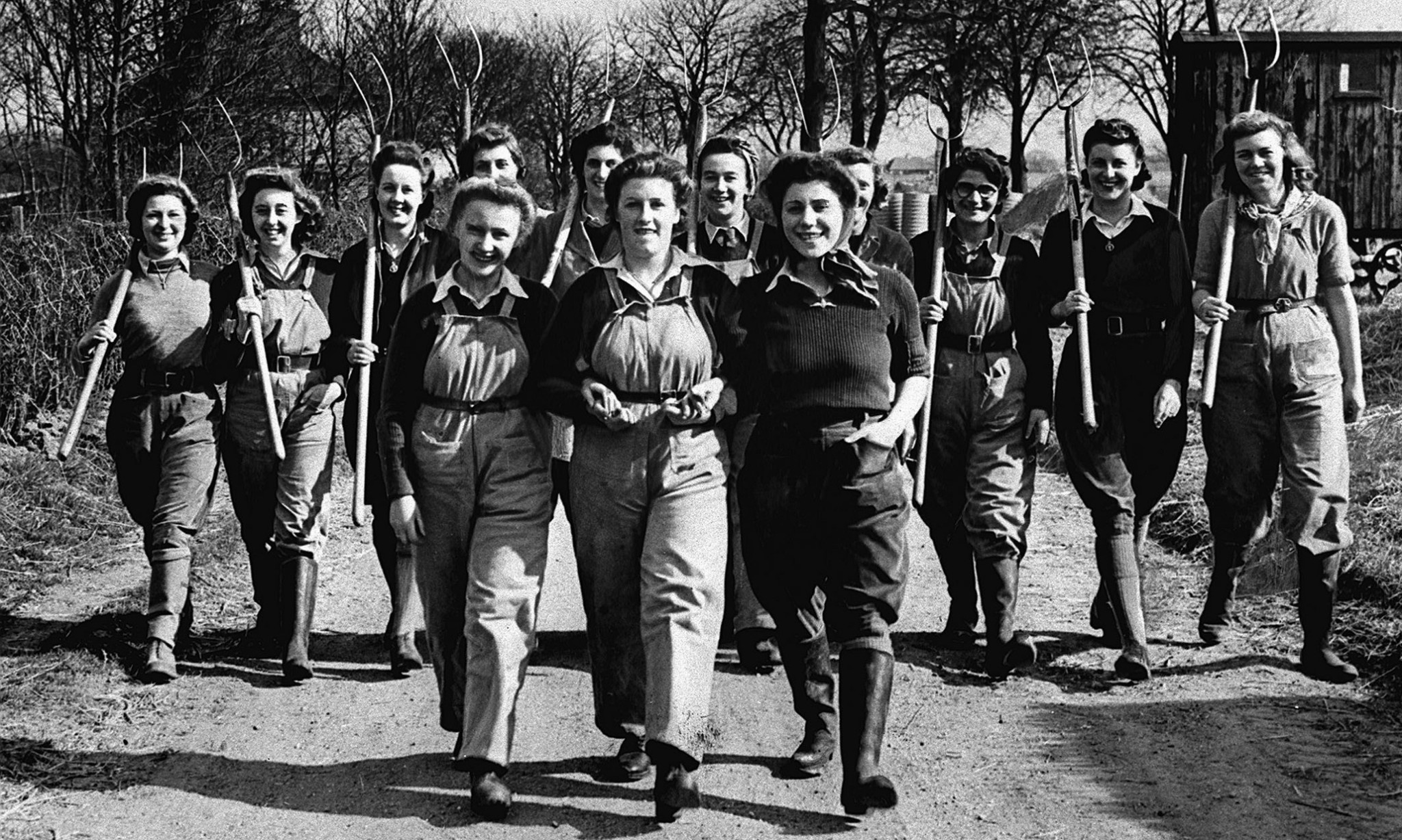 How the first world war changed women's fashion