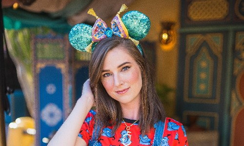 Mouse whisperers: meet the Disney influencers making a living at the Magic Kingdom