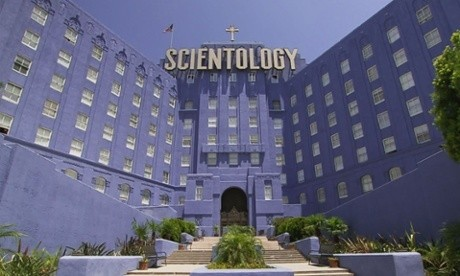 Going Clear: Scientology and the Prison of Belief review – horribly compelling study of a creepy organisation