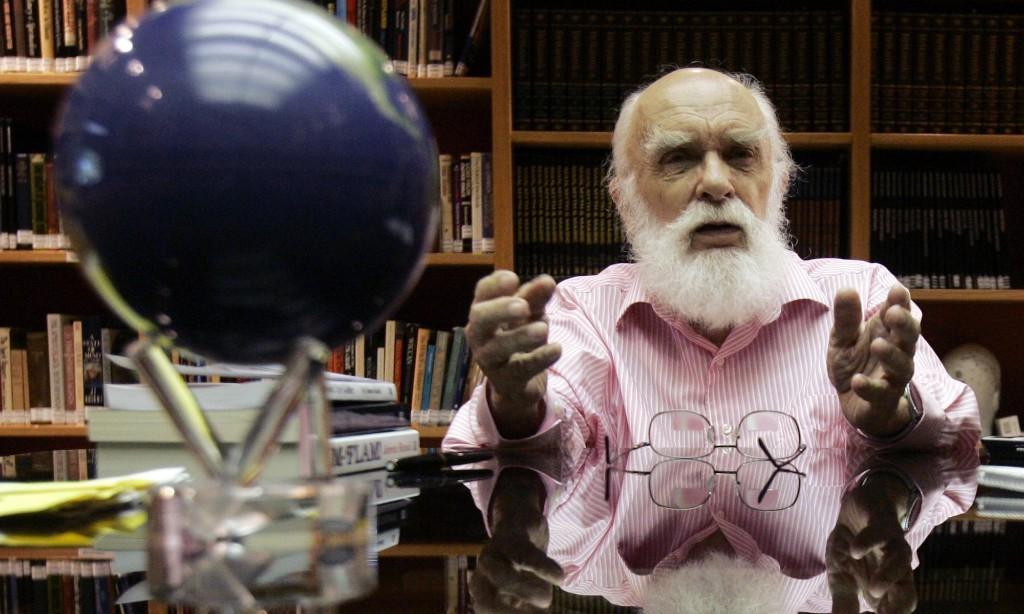James Randi obituary