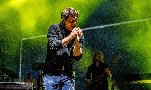 Day on the Green review: a-ha return with a melancholy take on their 80s hits