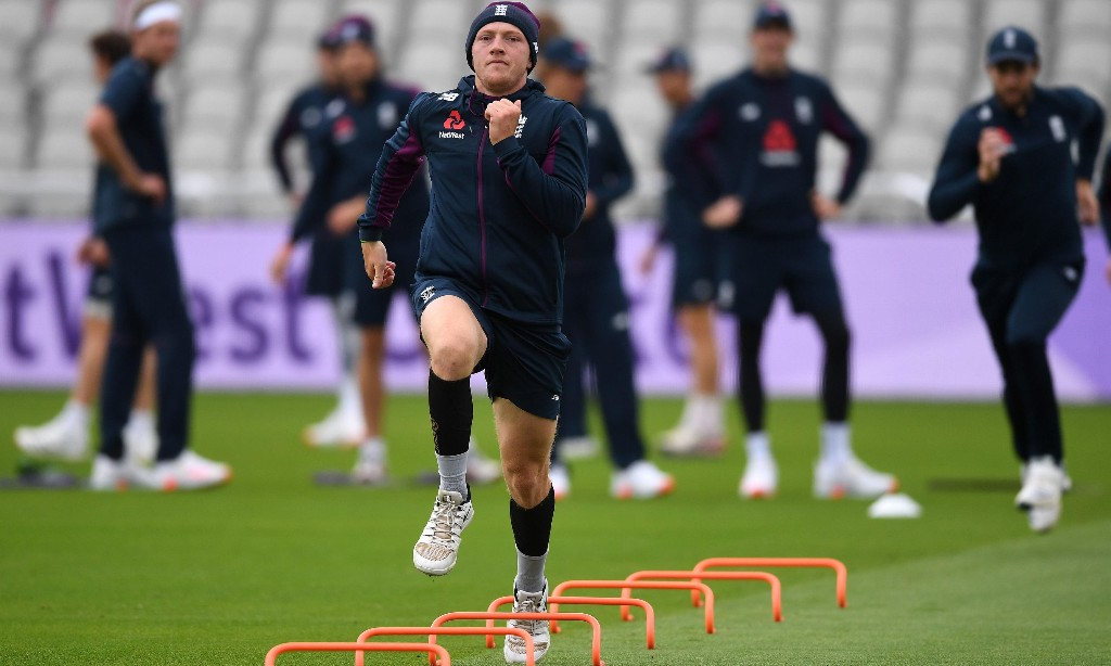 England delay naming squad for second Test with West Indies