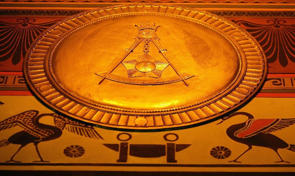 Freemasonry explained: a guide to the secretive society