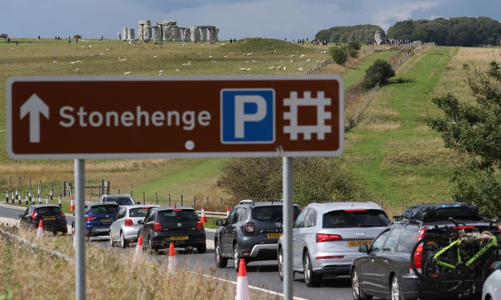 Stonehenge tunnel is a monumental mistake